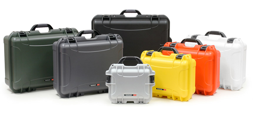 Nanuk Cases Family